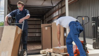 Yellowknife Commercial & Office Moving