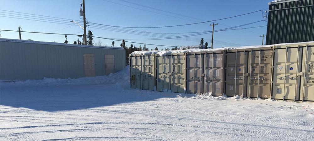 Yellowknife Storage